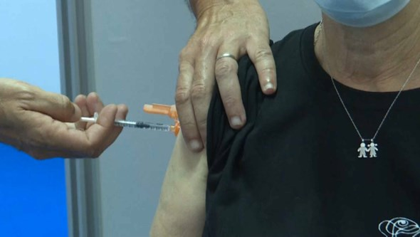 Mais de seis mil milhões de doses de vacinas já foram administradas