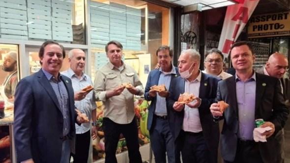 Bolsonaro em isolamento após contacto com ministro da Saúde brasileiro que testou positivo à Covid