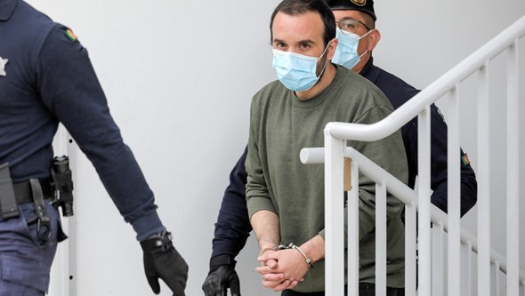 Pai de Valentina espancado na prisão exige trancas na cela