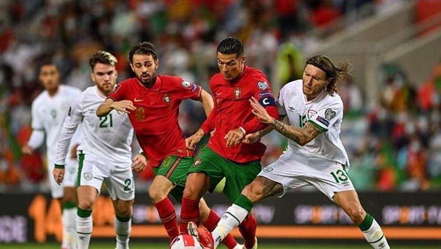 Portugal - Irlanda