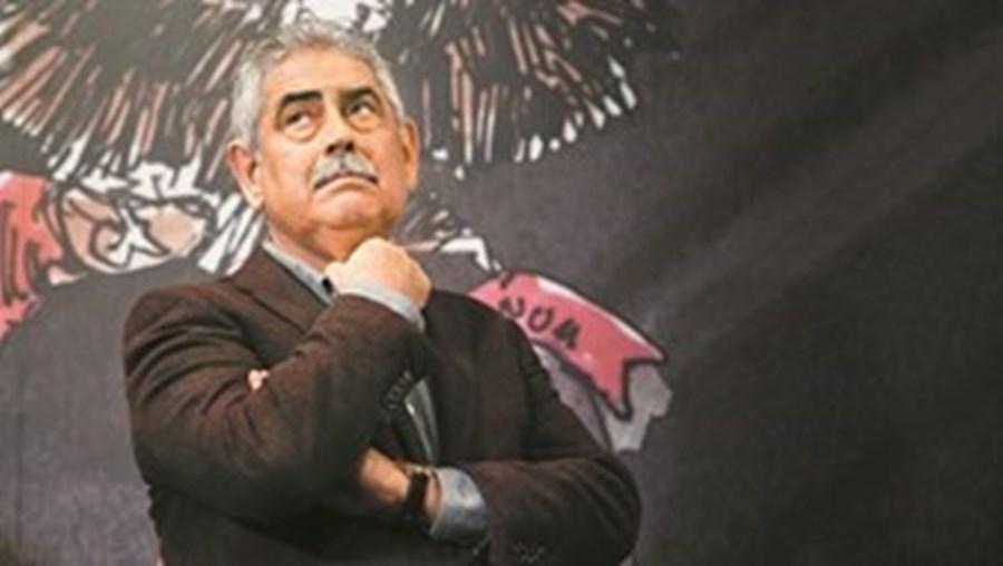Luís Filipe Vieira, principal acionista do grupo Promovalor, vai negociar com o NB a prorrogação do prazo de pagamento dos Valores Mobiliários Obrigatoriamente Convertíveis (VMOC)