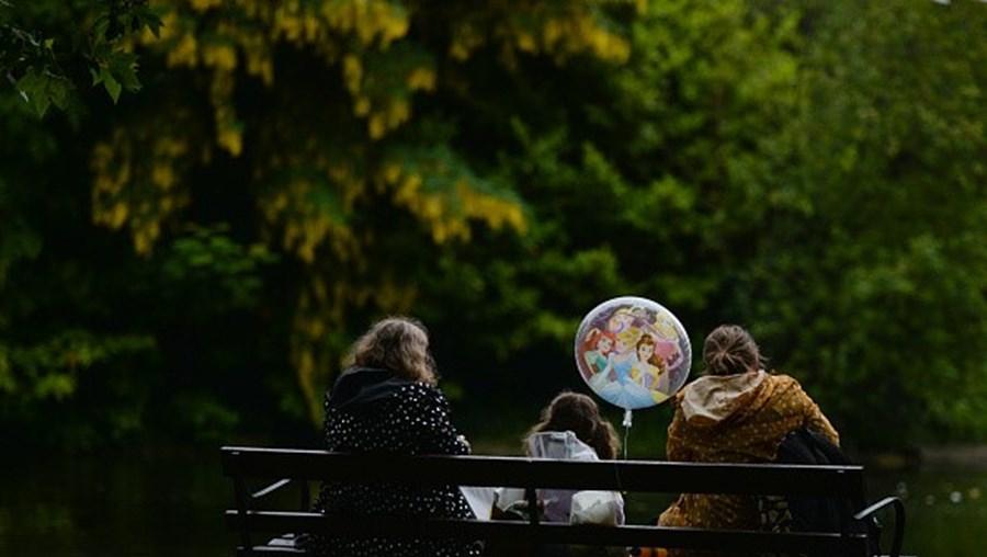 Estudo revela que exposição a espaços verdes é protetora do desenvolvimento de doenças.