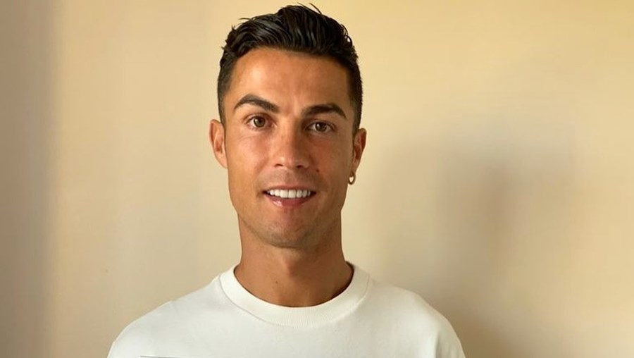 Cristiano Ronaldo distinguido pelo Guiness como o jogador que marcou mais golos