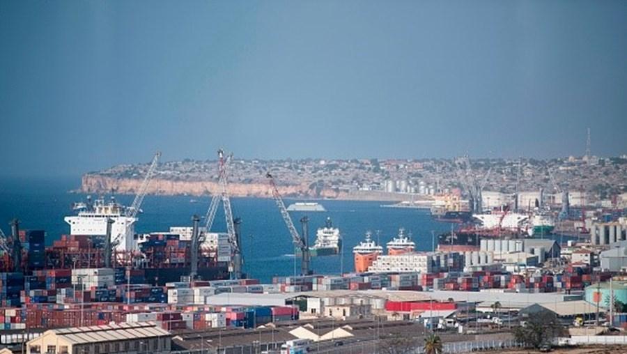 Porto de Angola