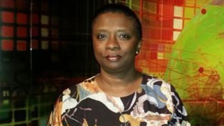 Magda Robalo é a alta comissária para a Covid-19 na Guiné-Bissau.
