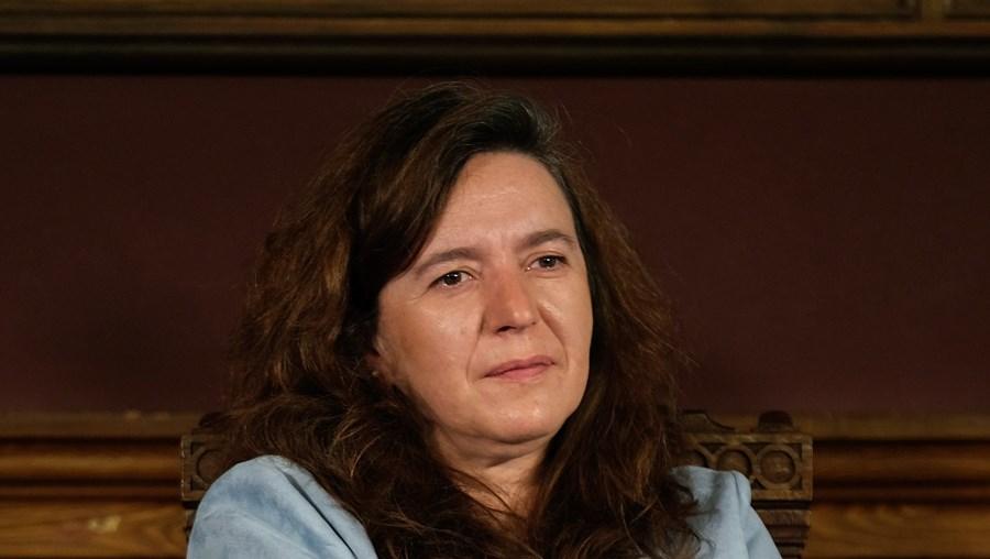Maria Cristina Portugal