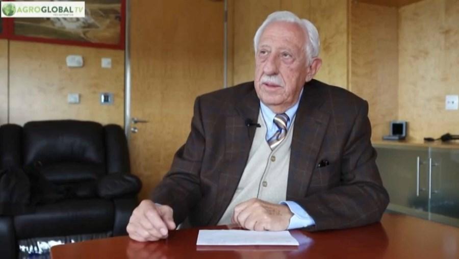 Textor e 'Rei dos Frangos' envolvidos no negócio das ações de Vieira no Benfica