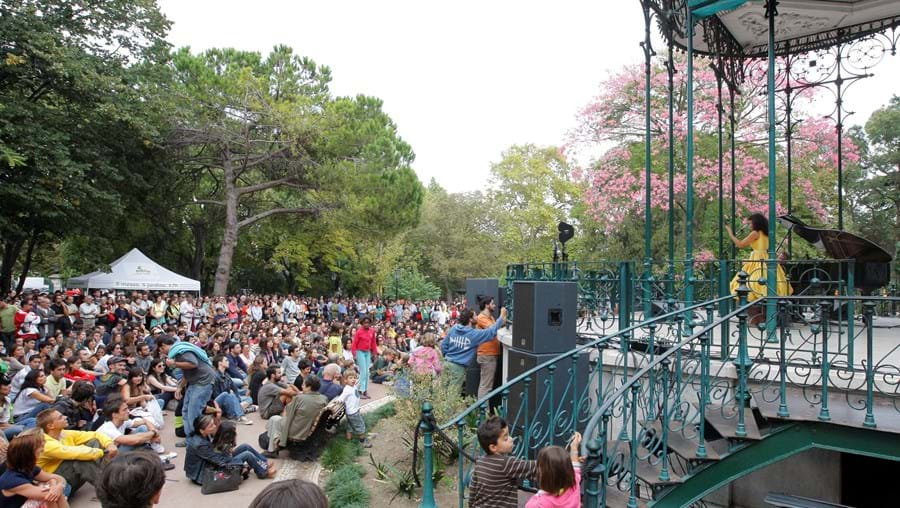 Edição do Festival Out Jazz conta este ano com lugares marcados