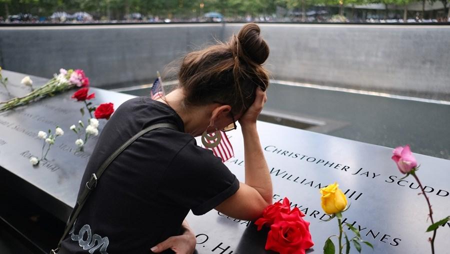 Memorial das vítimas do 11 de setembro