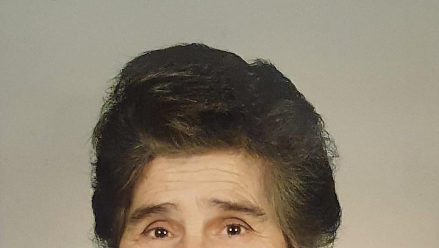 Maria Rosa Silvestre morreu após marrada