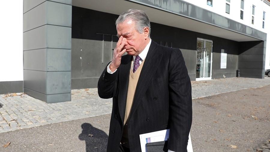 Se ficar provado que Salgado tem demência, automaticamente o juiz fica impedido de decretar pena de prisão