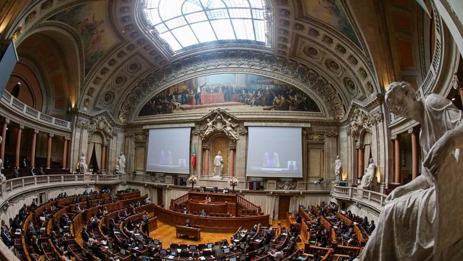 Artigo 6º da Carta Portuguesa dos Direitos Humanos da Era Digital vai voltar a ser discutido no Parlamento