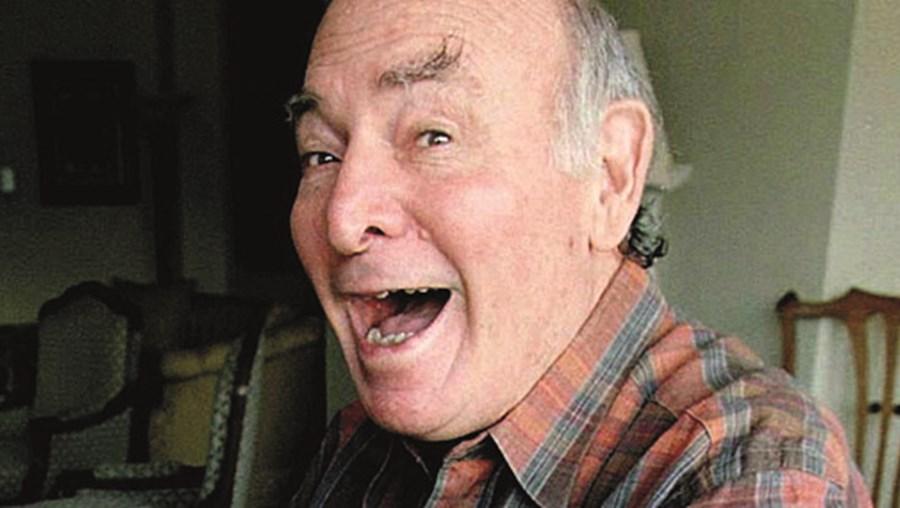 George Wein tinha 95 anos