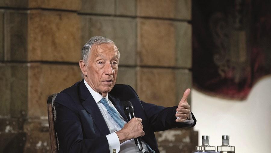 Marcelo Rebelo de Sousa pediu ao Tribunal Constitucional para analisar o polémico artigo 6º