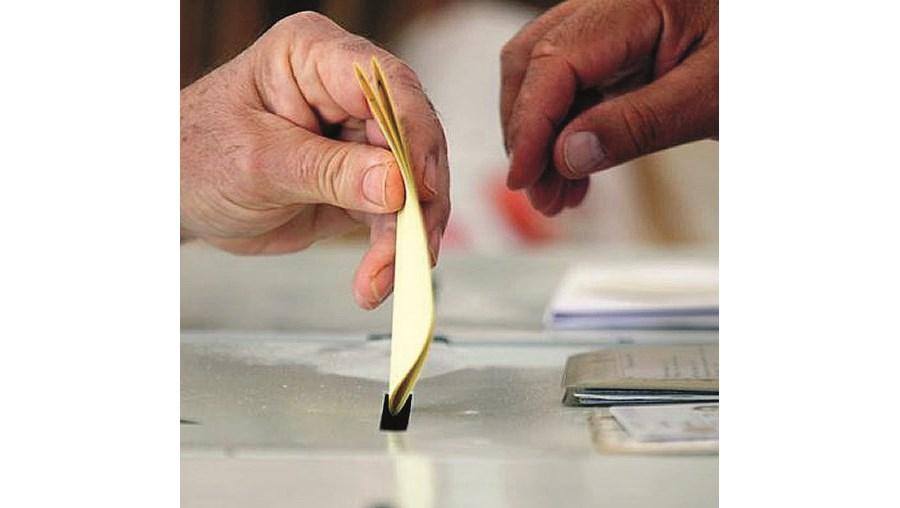 Possibilidade de pedir voto por antecipação já está a decorrer