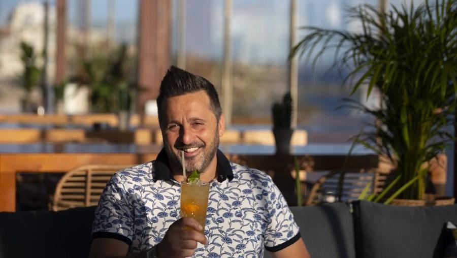 Kiko Pericoli, o italiano que renovou os cocktails em Portugal