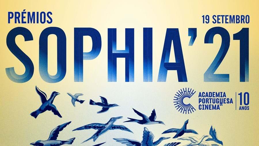 Prémios Sophia 2021
