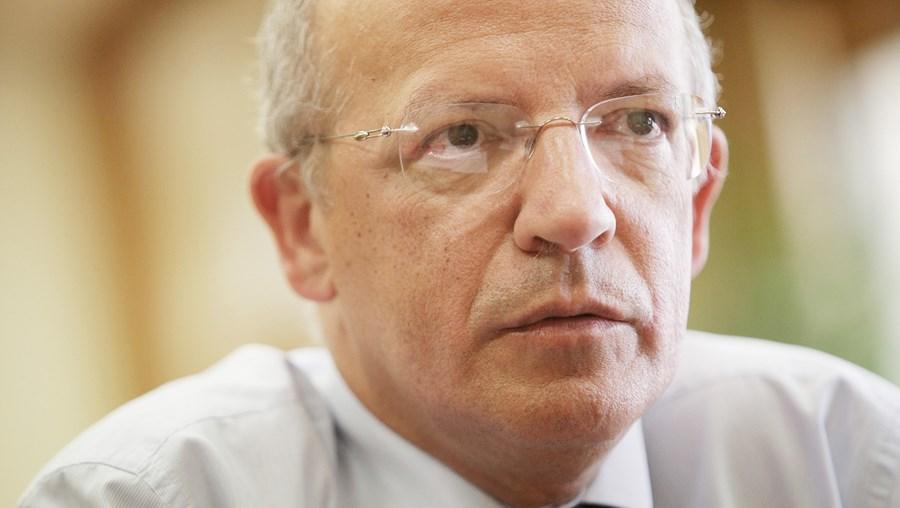 Augusto Santos Silva quer uma reforma do mercado europeu da energia