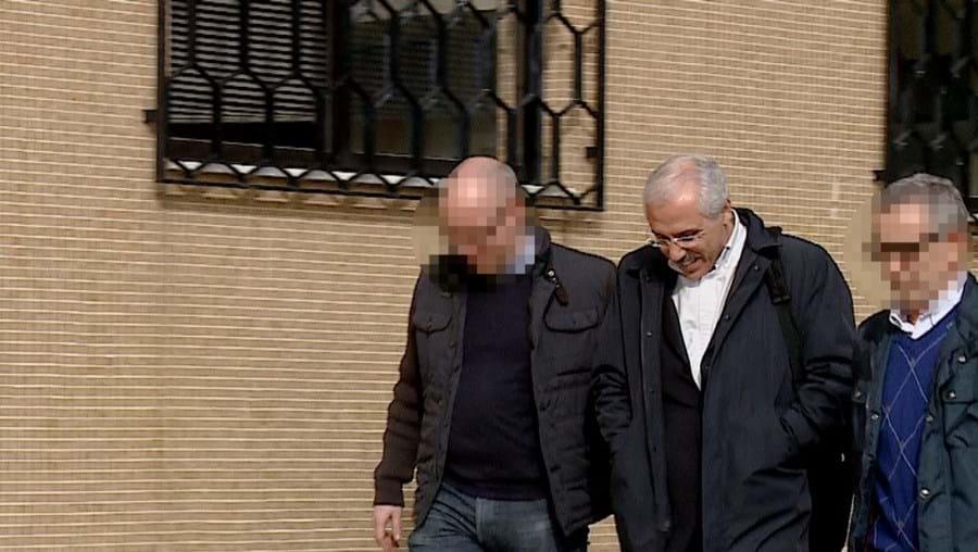 António Vilela foi detido pela PJ