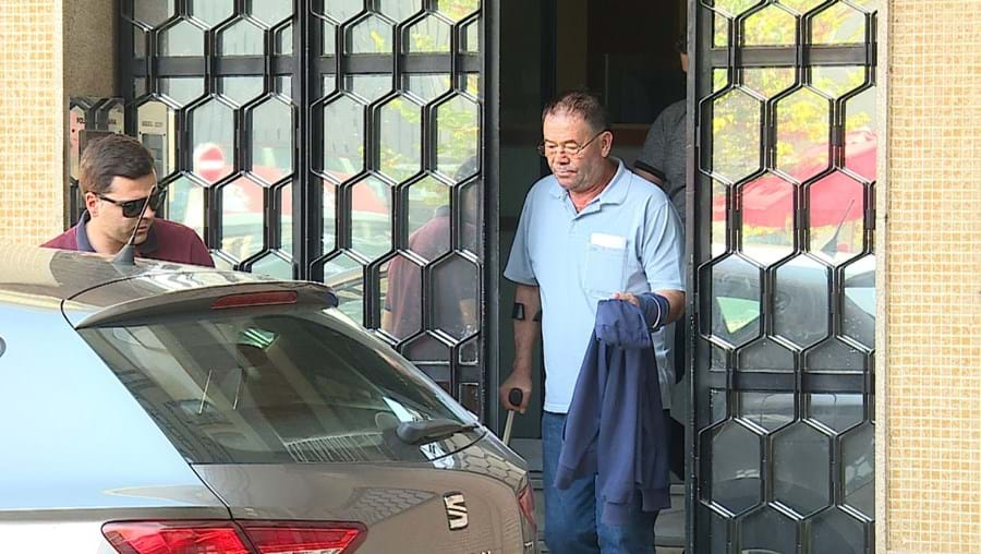 Manuel Lopes foi condenado