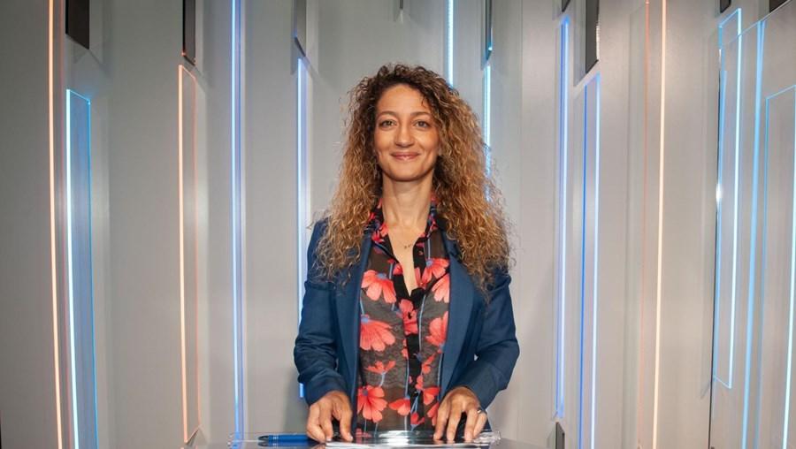 Eugénia Santos