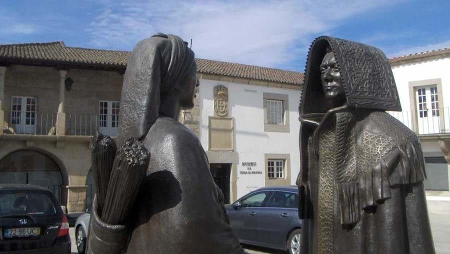 Museu Terra de Miranda