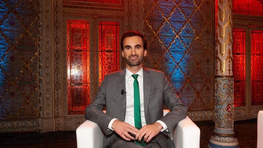 Tiago Barbosa Ribeiro