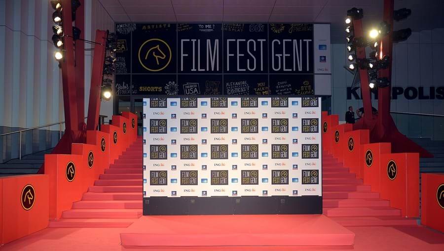 Festival Internacional de Ghent, na Bélgica