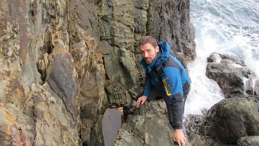 Rui Marques, vulcanólogo