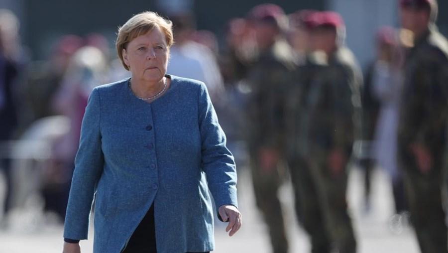 Angela Merkel, a chanceler da austeridade e da bazuca
