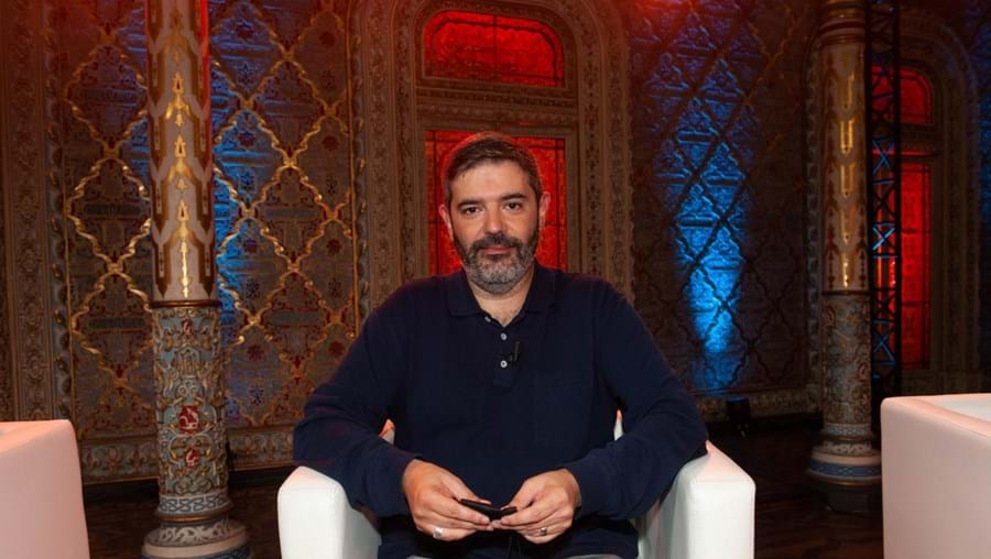 Sérgio Aires