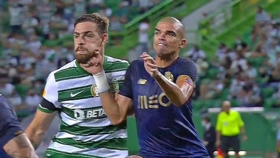 Pepe e Coates