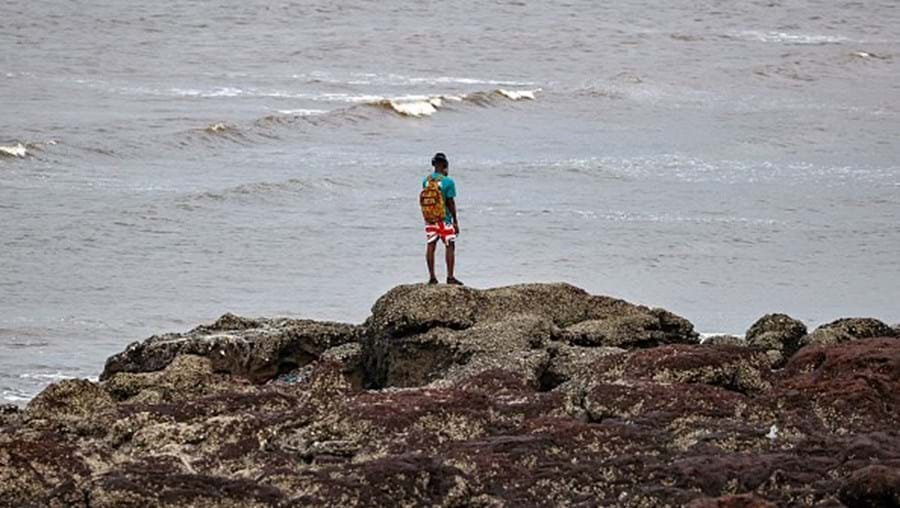 Mar da Guiné-Bissau