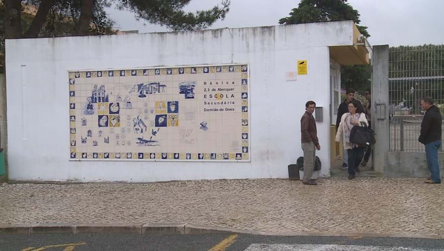 Escola Damião de Goes