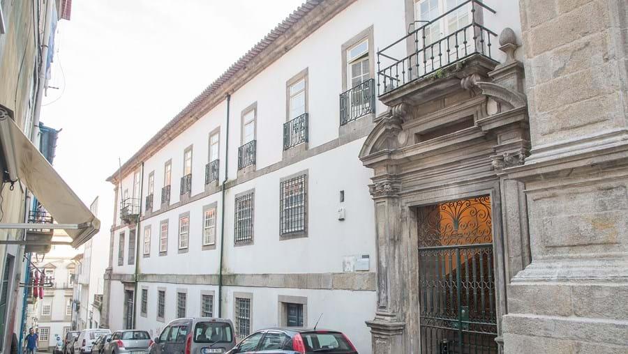Processo decorreu no Tribunal de São João Novo, no Porto. Juiz estendeu o prazo da suspensão da pena.