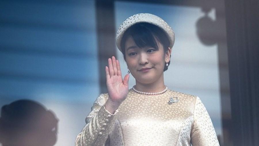 Princesa Mako, do Japão