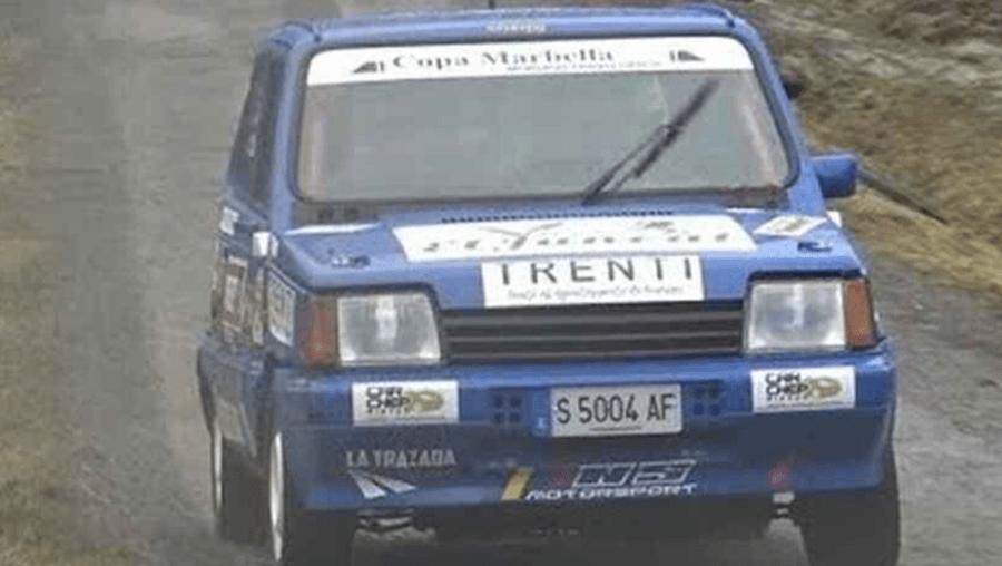 Piloto e co-piloto morrem em violento acidente durante rali em Espanha