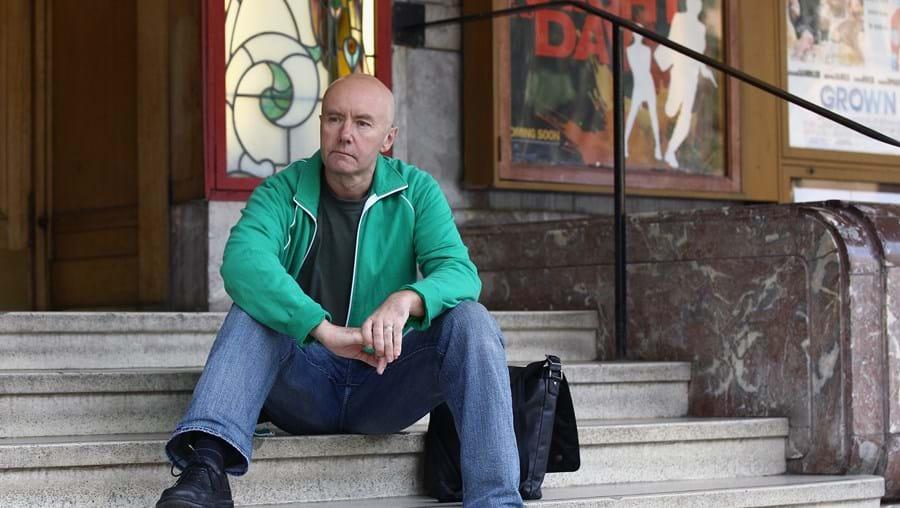 Irvine Welsh, autor de 'Trainspotting' estará presente no 17º FEST - Festival Novos Realizadores Novo Cinema
