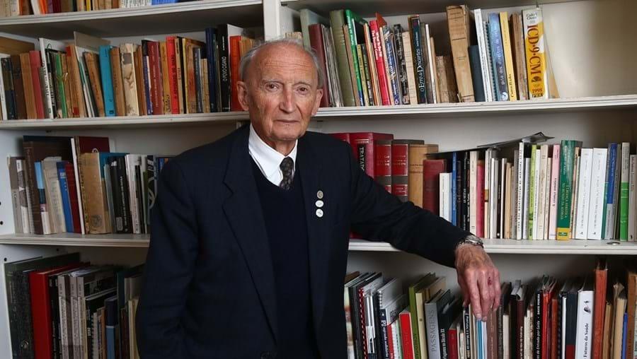 Médico António Gentil Martins