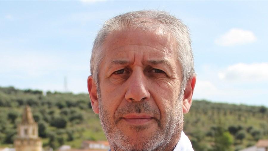Luís Miguel Fialho Duarte