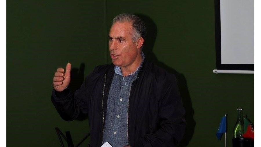 António Jorge Franco