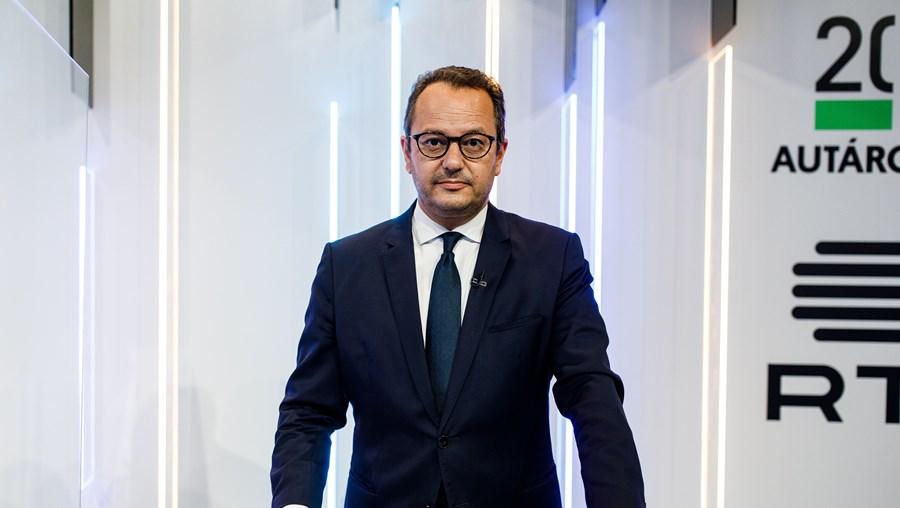 Gonçalo Lopes , autarca socialista