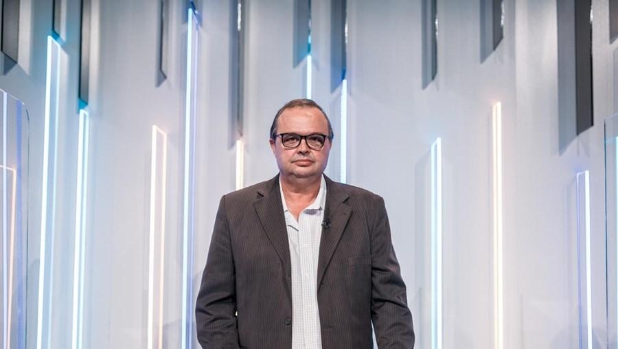 Bernardo Reis, candidato pela CDU à Câmara da Figueira da Foz
