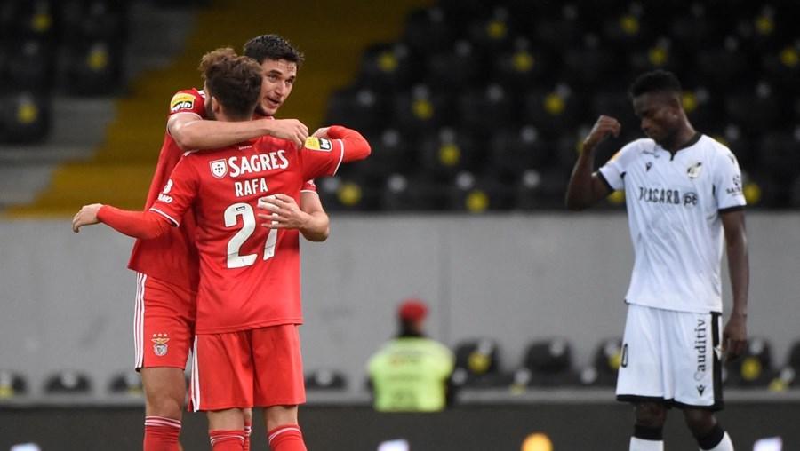 Yaremchuk e Rafa são seta apontadas à defesa do Barcelona