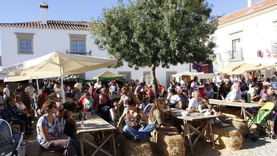 Festival Al Mossassa regressa a Marvão
