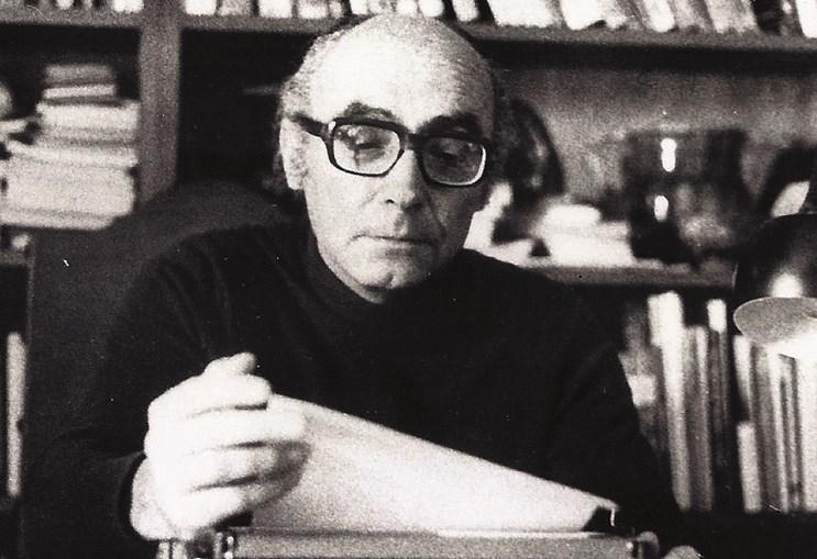 Viveu 16 anos com José Saramago