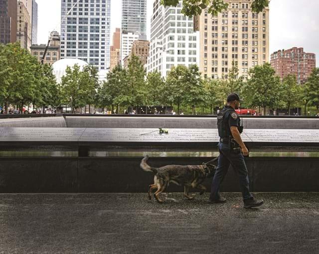 Mais de mil mortos do 11 de setembro ainda por identificar