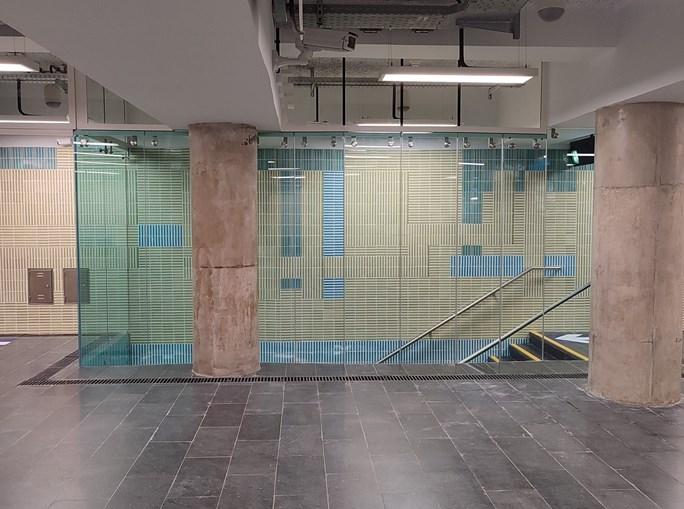 Estação do Metro de Lisboa em Arroios já reabriu ao público