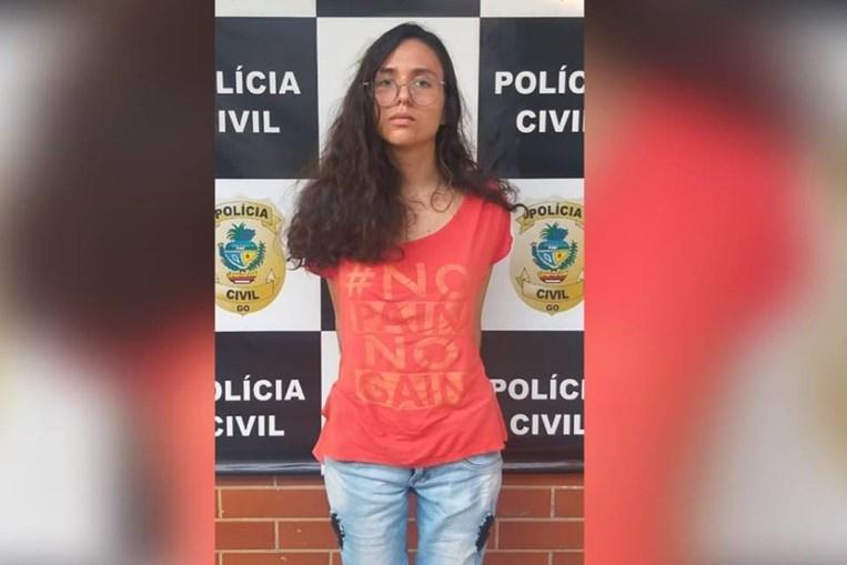 Raíssa Borges planeou a morte da amiga