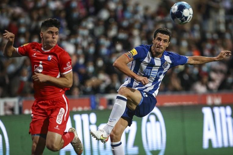 Jogo entre o FC Porto e o Gil Vicente em partida da 7.ª jornada da Liga Bwin, no Estádio Cidade de Barcelos